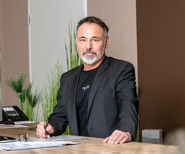 Robert Pierre Fischer